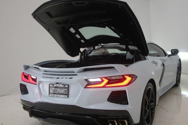 2020 Chevrolet Corvette 2LT, Z51 Performance Pkg. Lift System, Dual Roofs Magnatic Ride. Houston, Texas 20