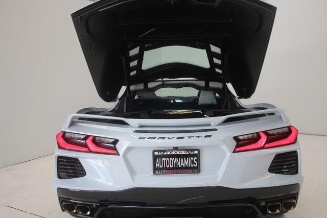 2020 Chevrolet Corvette 2LT, Z51 Performance Pkg. Lift System, Dual Roofs Magnatic Ride. Houston, Texas 21