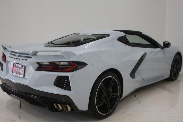 2020 Chevrolet Corvette 2LT, Z51 Performance Pkg. Lift System, Dual Roofs Magnatic Ride. Houston, Texas 26