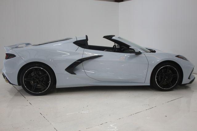 2020 Chevrolet Corvette 2LT, Z51 Performance Pkg. Lift System, Dual Roofs Magnatic Ride. Houston, Texas 27