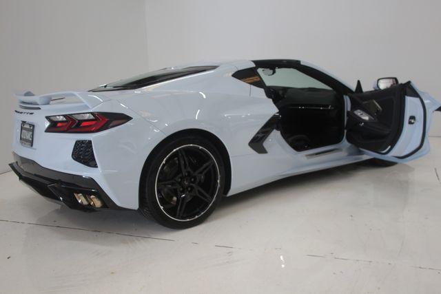 2020 Chevrolet Corvette 2LT, Z51 Performance Pkg. Lift System, Dual Roofs Magnatic Ride. Houston, Texas 2