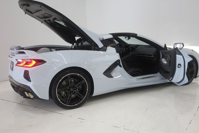 2020 Chevrolet Corvette 2LT, Z51 Performance Pkg. Lift System, Dual Roofs Magnatic Ride. Houston, Texas 3
