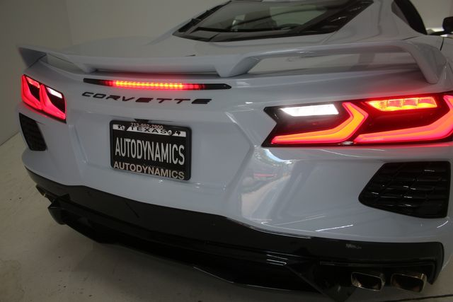 2020 Chevrolet Corvette 2LT, Z51 Performance Pkg. Lift System, Dual Roofs Magnatic Ride. Houston, Texas 31