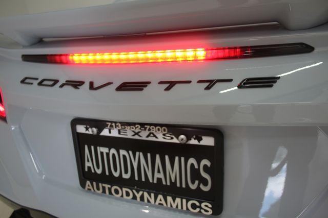 2020 Chevrolet Corvette 2LT, Z51 Performance Pkg. Lift System, Dual Roofs Magnatic Ride. Houston, Texas 32