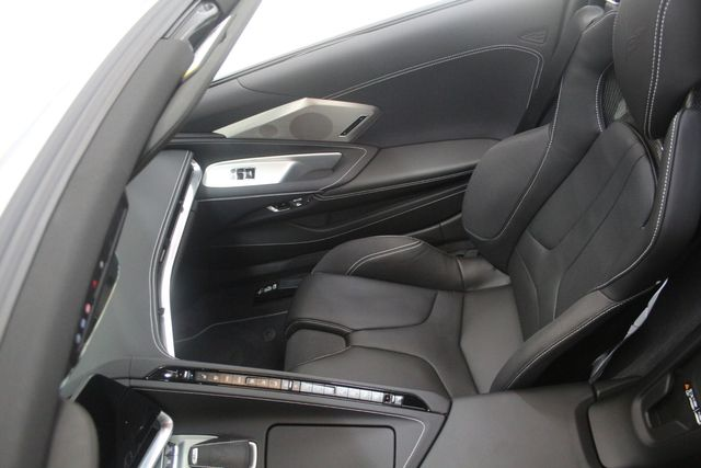 2020 Chevrolet Corvette 2LT, Z51 Performance Pkg. Lift System, Dual Roofs Magnatic Ride. Houston, Texas 34