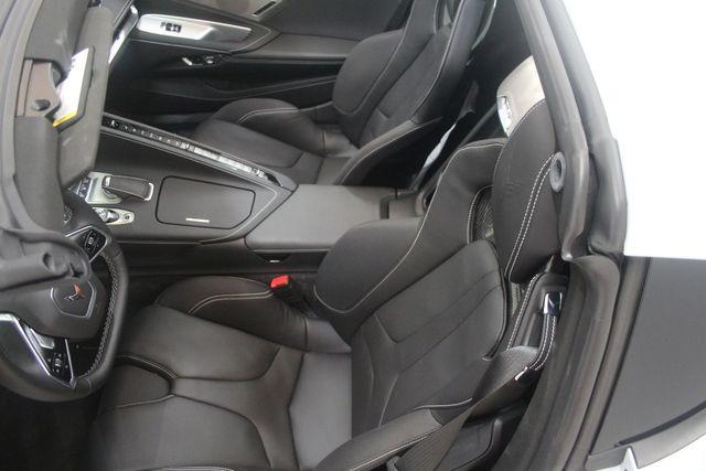 2020 Chevrolet Corvette 2LT, Z51 Performance Pkg. Lift System, Dual Roofs Magnatic Ride. Houston, Texas 37