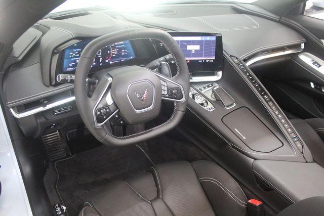 2020 Chevrolet Corvette 2LT, Z51 Performance Pkg. Lift System, Dual Roofs Magnatic Ride. Houston, Texas 38