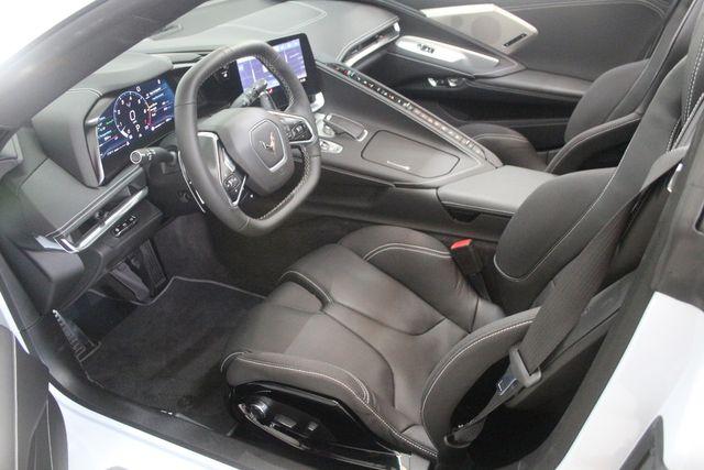 2020 Chevrolet Corvette 2LT, Z51 Performance Pkg. Lift System, Dual Roofs Magnatic Ride. Houston, Texas 39