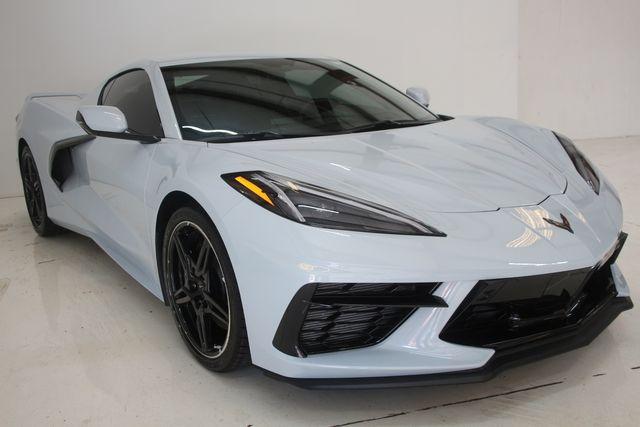 2020 Chevrolet Corvette 2LT, Z51 Performance Pkg. Lift System, Dual Roofs Magnatic Ride. Houston, Texas 8