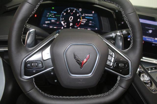 2020 Chevrolet Corvette 2LT, Z51 Performance Pkg. Lift System, Dual Roofs Magnatic Ride. Houston, Texas 42