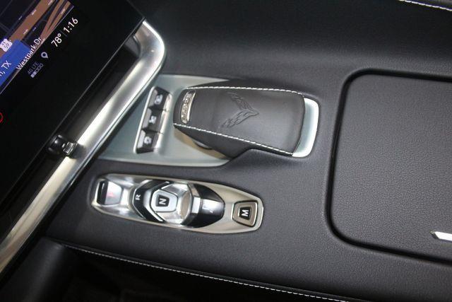2020 Chevrolet Corvette 2LT, Z51 Performance Pkg. Lift System, Dual Roofs Magnatic Ride. Houston, Texas 43