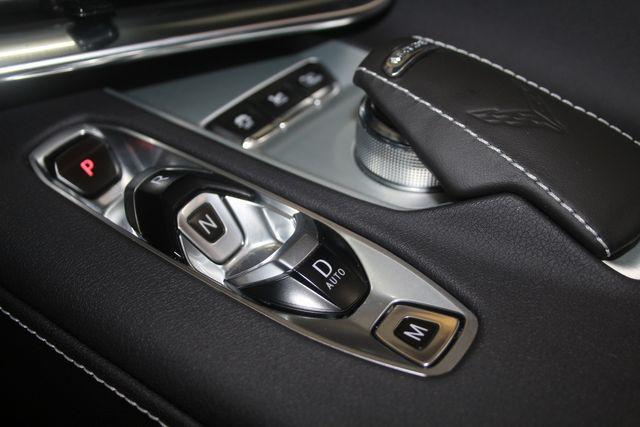 2020 Chevrolet Corvette 2LT, Z51 Performance Pkg. Lift System, Dual Roofs Magnatic Ride. Houston, Texas 48