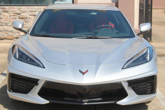 2020 Chevrolet Corvette C8  Hard Top Convertible Houston, Texas 6