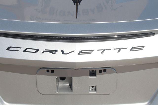 2020 Chevrolet Corvette C8  Hard Top Convertible Houston, Texas 16