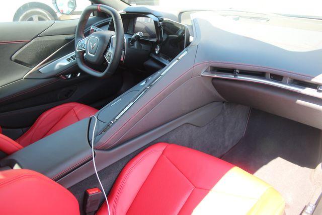 2020 Chevrolet Corvette C8  Hard Top Convertible Houston, Texas 29