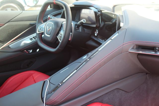 2020 Chevrolet Corvette C8  Hard Top Convertible Houston, Texas 30