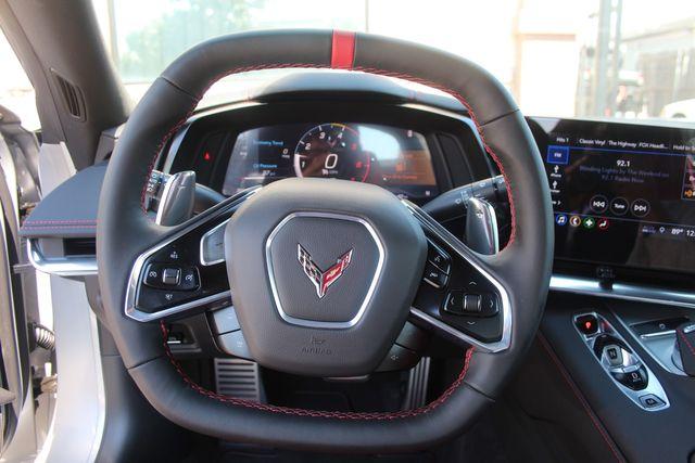 2020 Chevrolet Corvette C8  Hard Top Convertible Houston, Texas 32