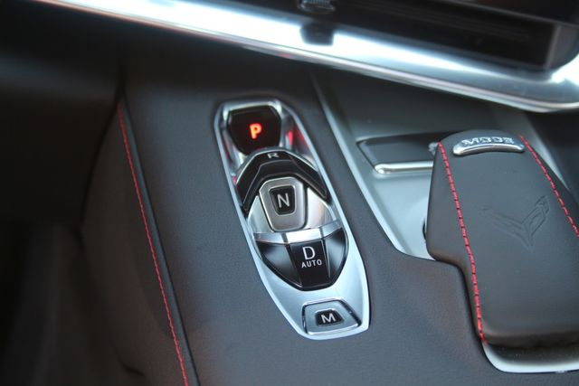 2020 Chevrolet Corvette C8  Hard Top Convertible Houston, Texas 34