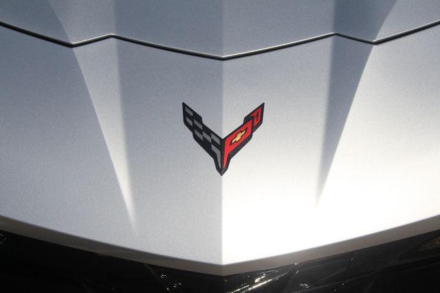 2020 Chevrolet Corvette C8  Hard Top Convertible Houston, Texas 8
