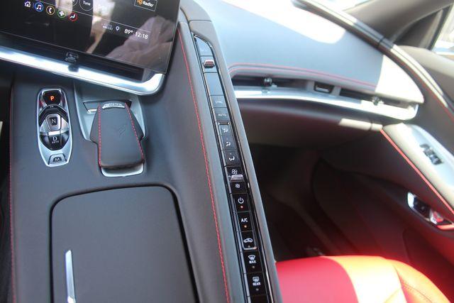 2020 Chevrolet Corvette C8  Hard Top Convertible Houston, Texas 36