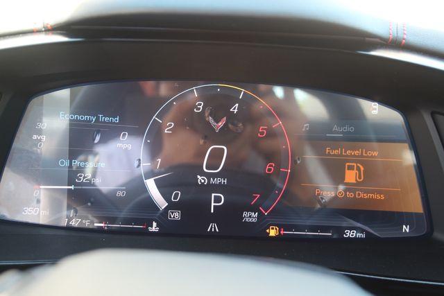 2020 Chevrolet Corvette C8  Hard Top Convertible Houston, Texas 38