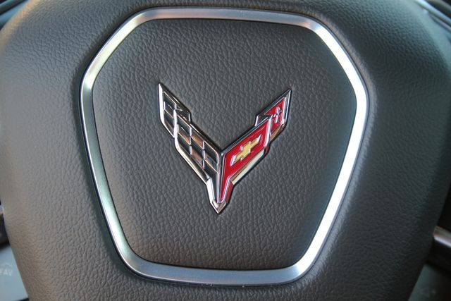 2020 Chevrolet Corvette C8  Hard Top Convertible Houston, Texas 41