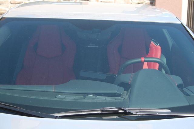 2020 Chevrolet Corvette C8  Hard Top Convertible Houston, Texas 9