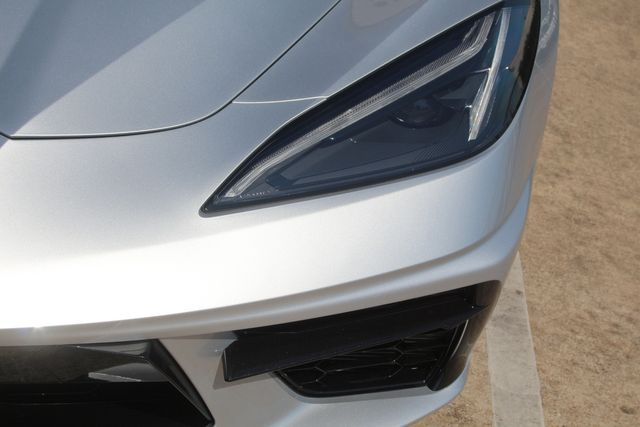 2020 Chevrolet Corvette C8  Hard Top Convertible Houston, Texas 10