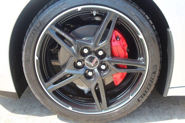 2020 Chevrolet Corvette C8  Hard Top Convertible Houston, Texas 11