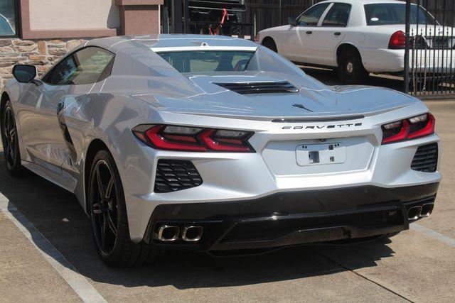 2020 Chevrolet Corvette C8  Hard Top Convertible Houston, Texas 13