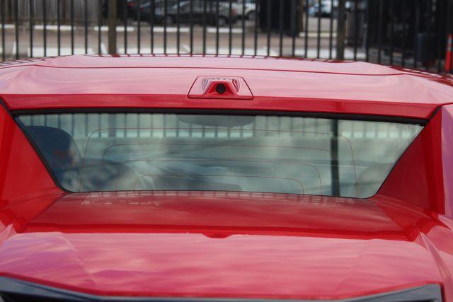 2020 Chevrolet Corvette Convertible Performance Exhaust/ Yellow Calipers Houston, Texas 10