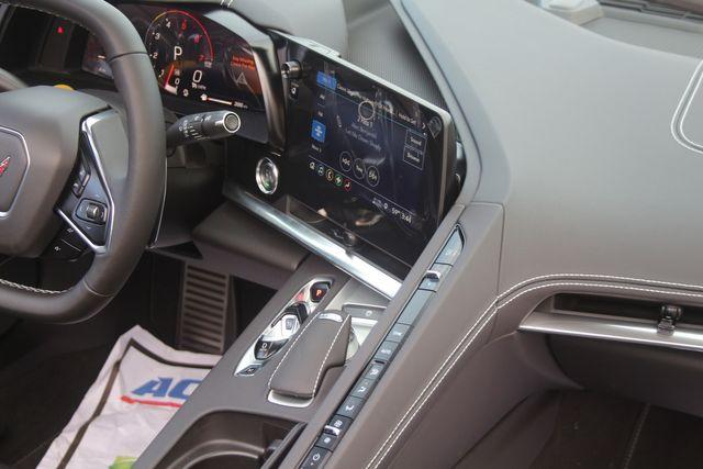 2020 Chevrolet Corvette Convertible Performance Exhaust/ Yellow Calipers Houston, Texas 31