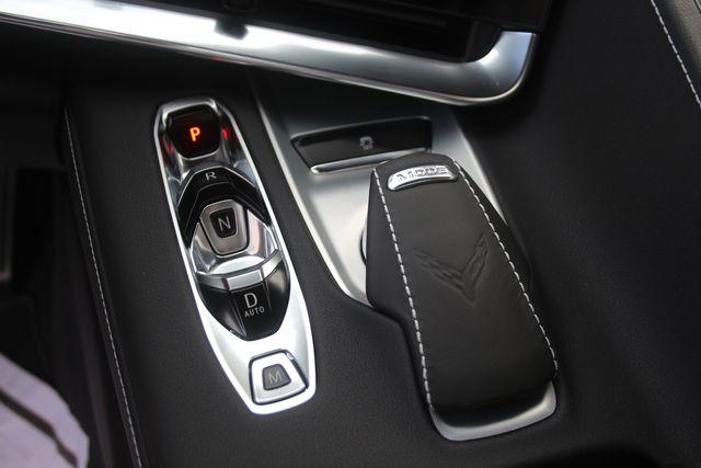 2020 Chevrolet Corvette Convertible Performance Exhaust/ Yellow Calipers Houston, Texas 35