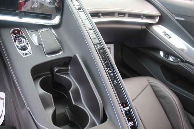 2020 Chevrolet Corvette Convertible Performance Exhaust/ Yellow Calipers Houston, Texas 38