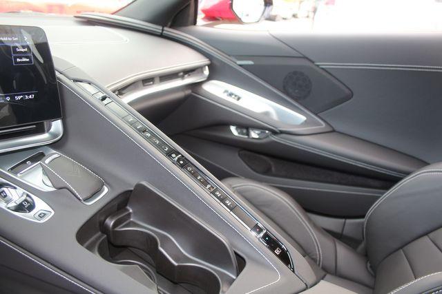 2020 Chevrolet Corvette Convertible Performance Exhaust/ Yellow Calipers Houston, Texas 39