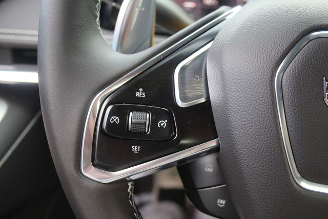 2020 Chevrolet Corvette Convertible Performance Exhaust/ Yellow Calipers Houston, Texas 43