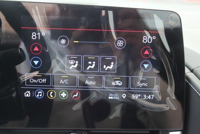 2020 Chevrolet Corvette Convertible Performance Exhaust/ Yellow Calipers Houston, Texas 45