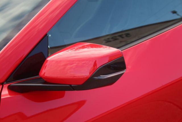 2020 Chevrolet Corvette Convertible Performance Exhaust/ Yellow Calipers Houston, Texas 6