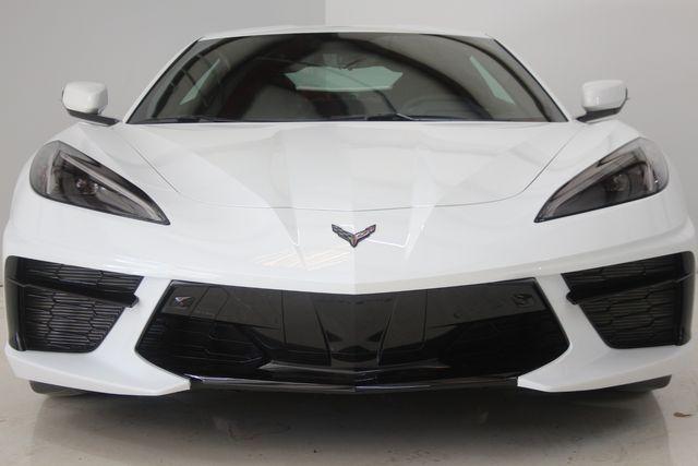 2020 Chevrolet Corvette 2LT Houston, Texas 3