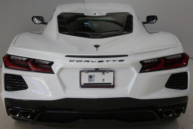2020 Chevrolet Corvette 2LT Houston, Texas 10