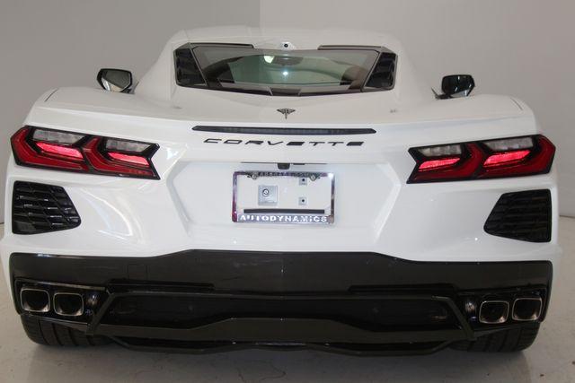 2020 Chevrolet Corvette 2LT Houston, Texas 11