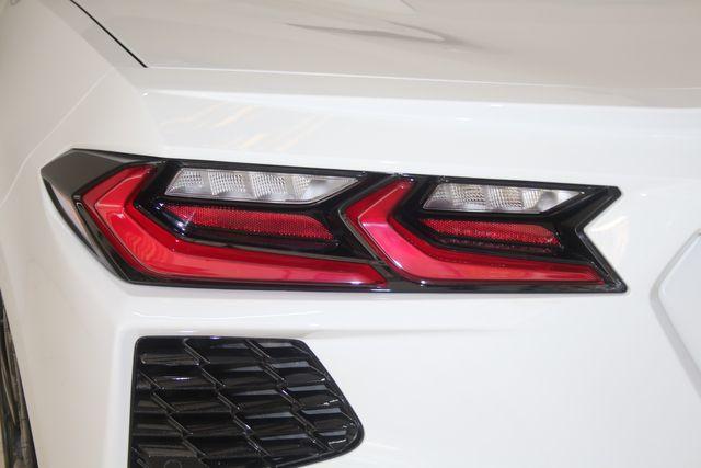 2020 Chevrolet Corvette 2LT Houston, Texas 14