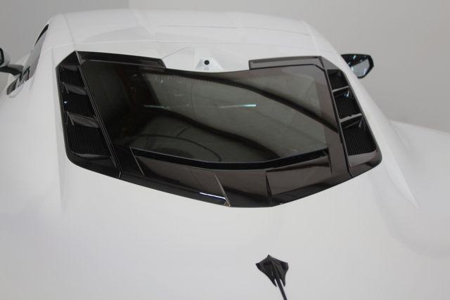 2020 Chevrolet Corvette 2LT Houston, Texas 17