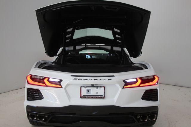 2020 Chevrolet Corvette 2LT Houston, Texas 18