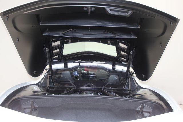 2020 Chevrolet Corvette 2LT Houston, Texas 19