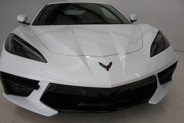 2020 Chevrolet Corvette 2LT Houston, Texas 4