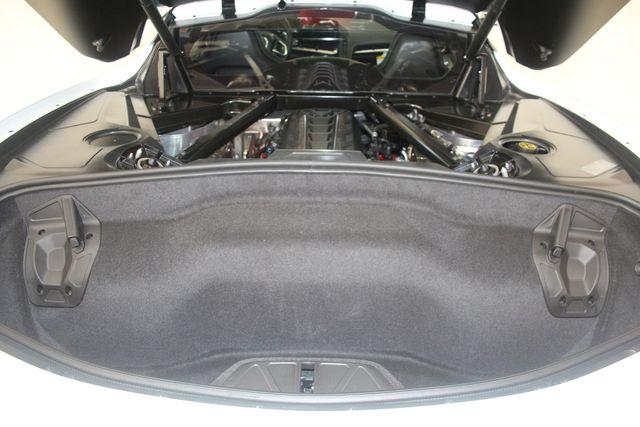 2020 Chevrolet Corvette 2LT Houston, Texas 20
