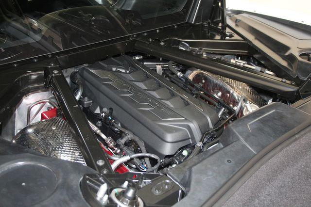 2020 Chevrolet Corvette 2LT Houston, Texas 22