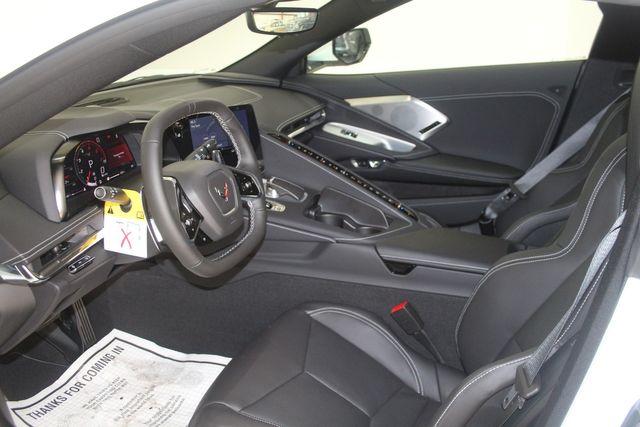 2020 Chevrolet Corvette 2LT Houston, Texas 26