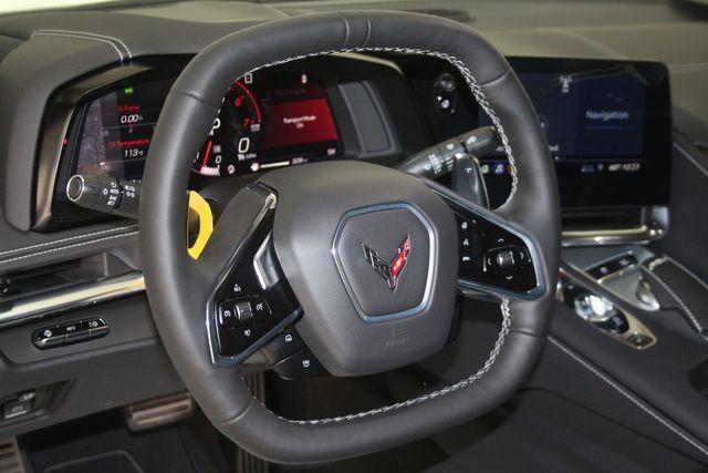 2020 Chevrolet Corvette 2LT Houston, Texas 28